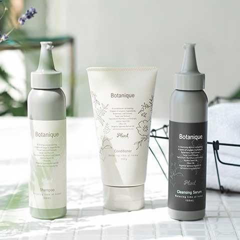 Plact organics